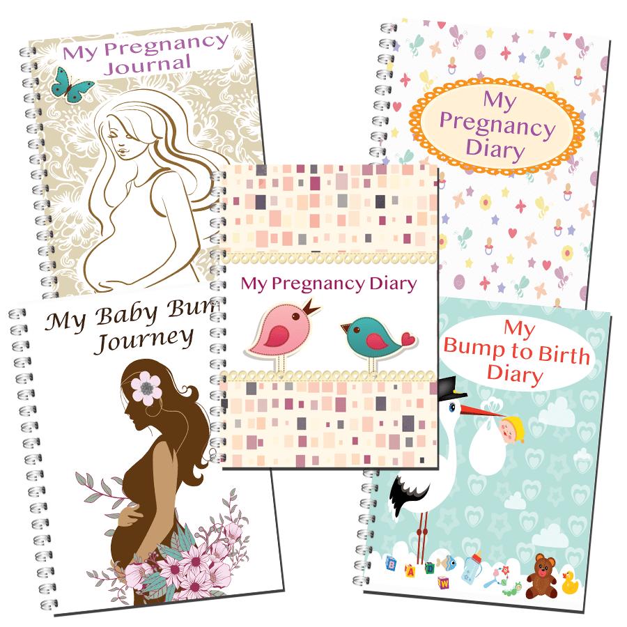 Pregnancy Diaries Website