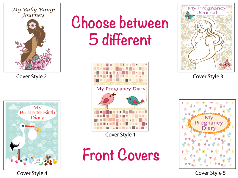 Pregnancy front covers choice pic WEBSITE