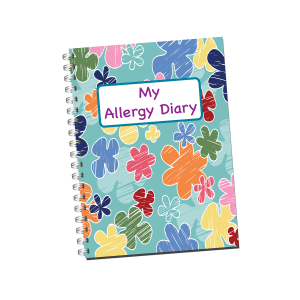 Allergy Diary 2021