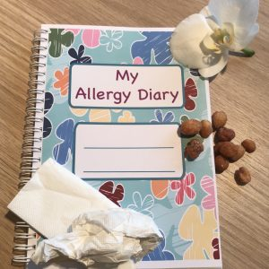 My Allergy Diary