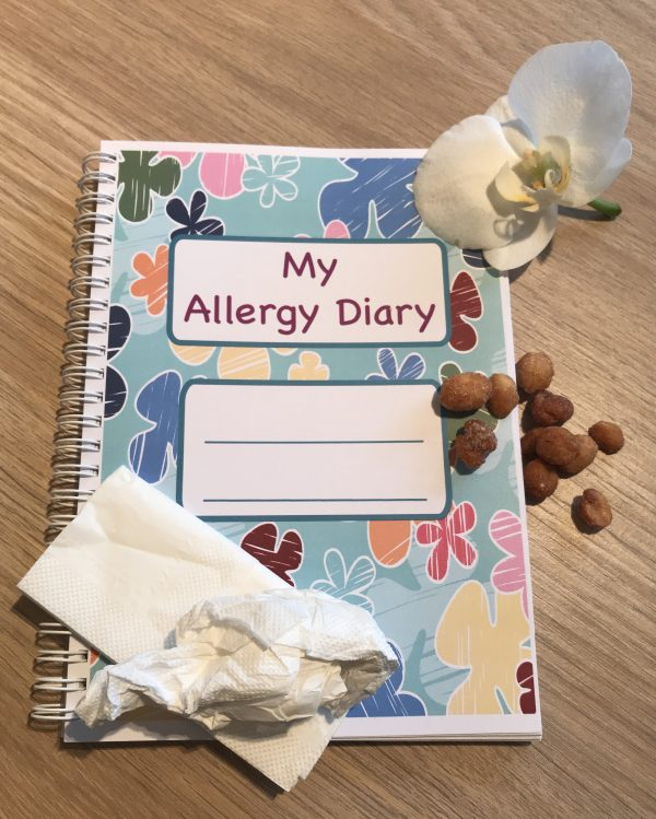 My Allergy Diary