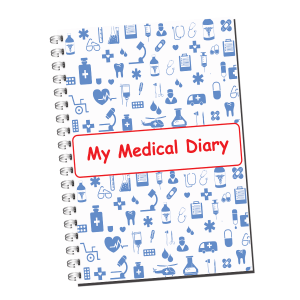 Family Personal Medical Diary