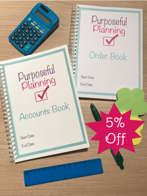 5% off Business Book Bundle pic