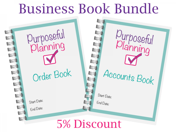 Business Book Bundle