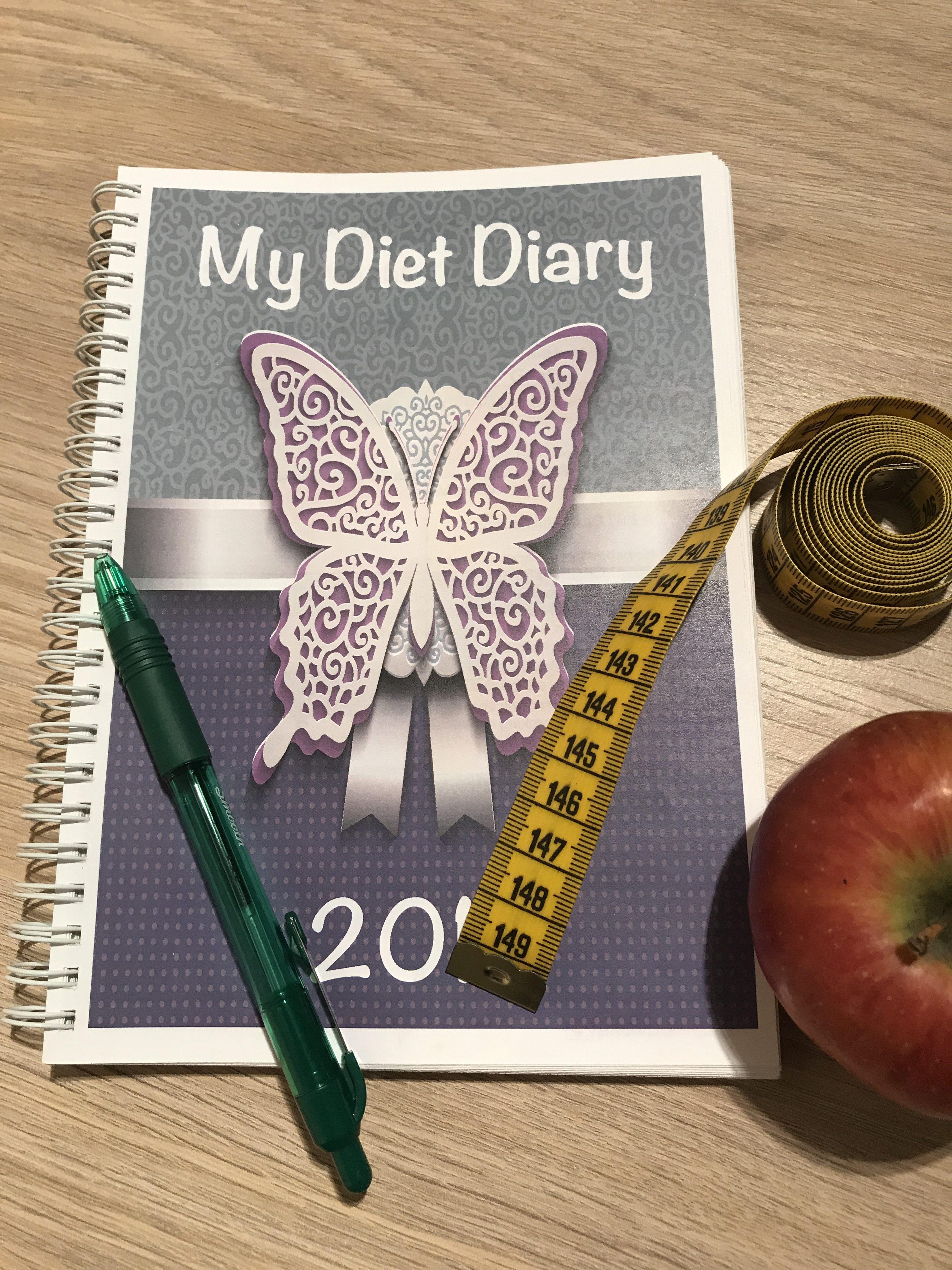 My Diet Diary