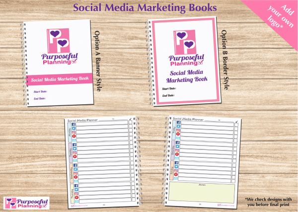 Social Media Marketing Book Website 1