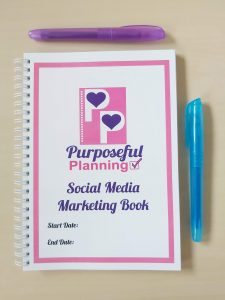 Social Media Marketing Book - Option B Border