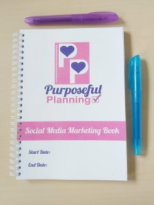 Social Media Marketing Book - Option A Banner