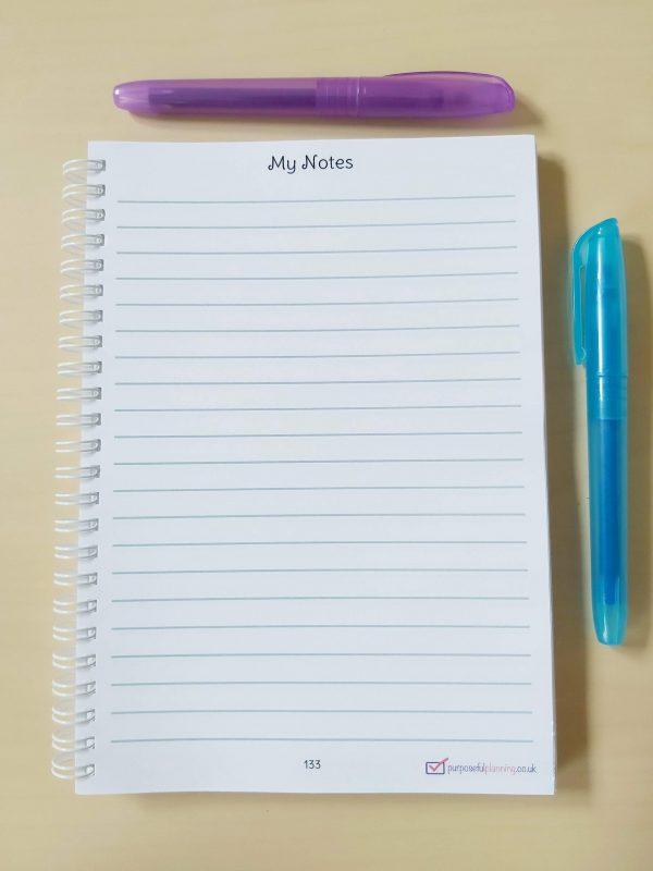 Social Media My Notes