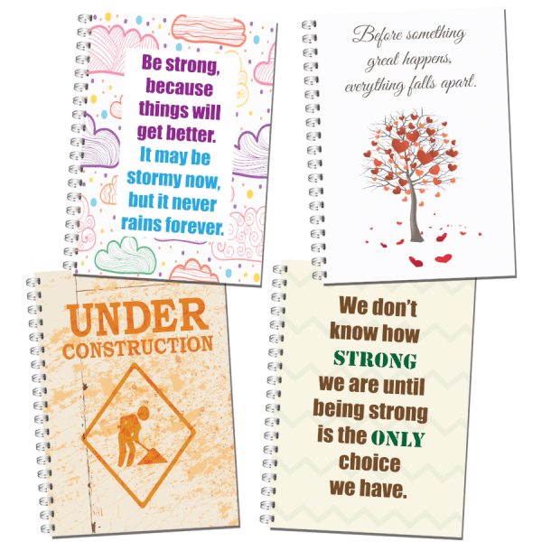 Mental Health Diaries Product img