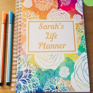Weekly Life Planner
